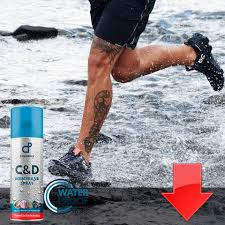 C&D - Waterproof Membrane Spray opinie na forum i efekty!